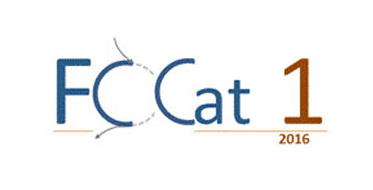 French Conference on Catalysis FCCat 1 - 2016